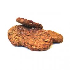 Льняные хлебцы: Томат-укроп